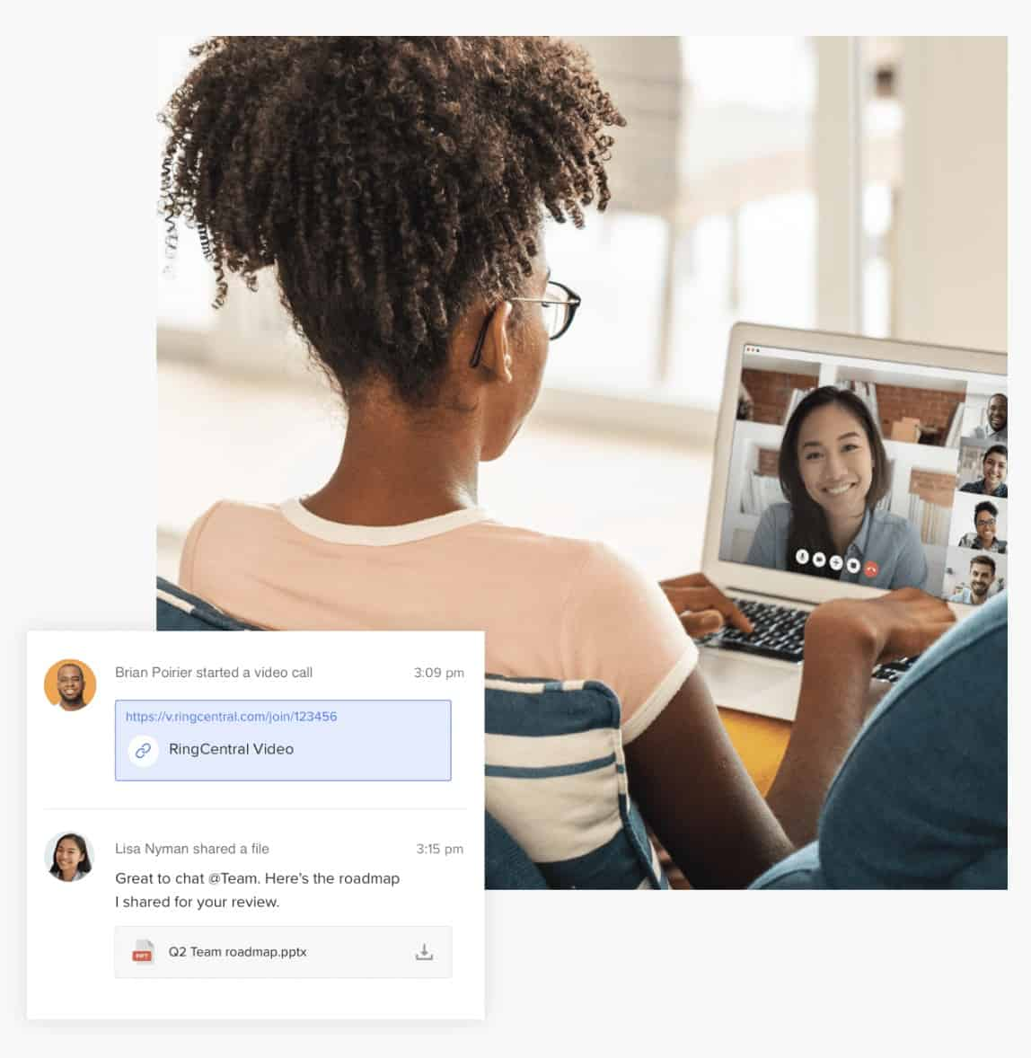 RingCentral Business Communication